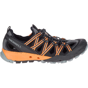 Merrell Choprock Shandal Chaussures Homme, flame orange